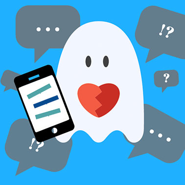 How Did Ghosting Become Such A Huge Dating Epidemic? - sheblogs