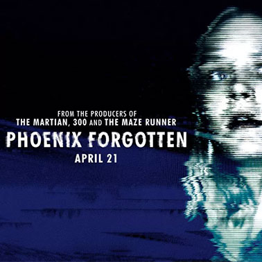 the phoenix forgotten full movie