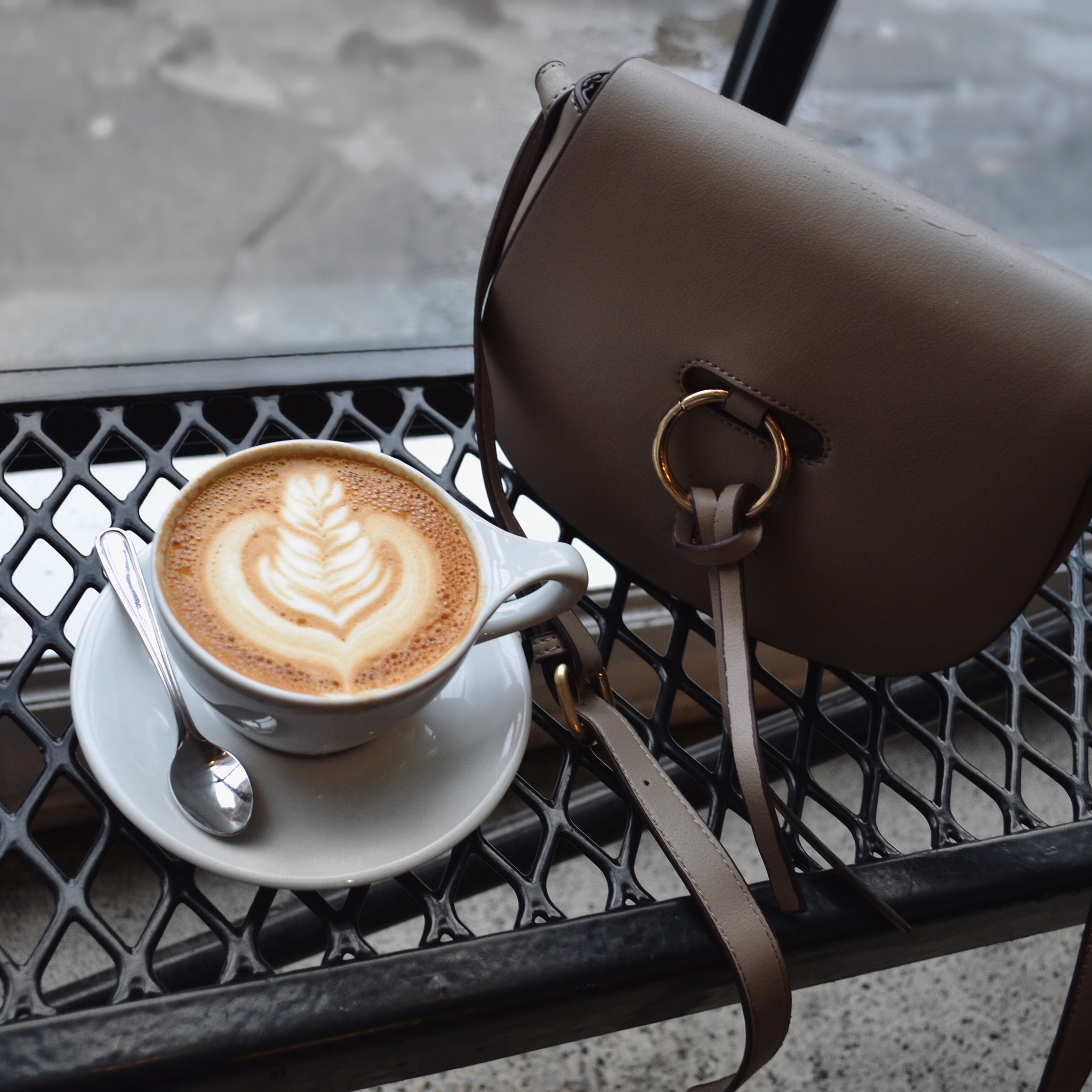 Top 5 Cafe's in Toronto to Hibernate in this Winter